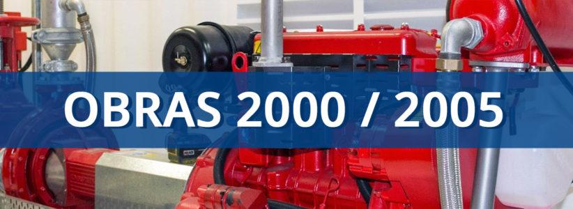 obrs 2000-2005