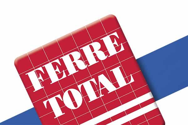 Logo FERRETOTOAL